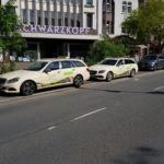 Fahrzeuge Taxi Thomas Winkler Taxi Wuppertal seitlich2